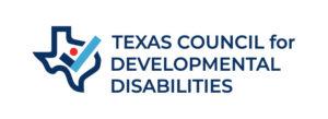 TCDD Primary Blue Logo